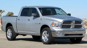 Dodge Ram pickup truck transmission repair Boise Idaho
