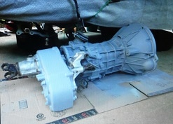 Jeep transmission repair service Boise Idaho