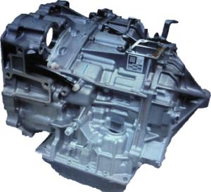Boise Toyota transmission repair