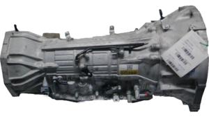 Nissan transmission repair service Boise Idaho