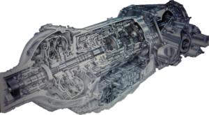 Chevrolet Corvette transmission repair Boise