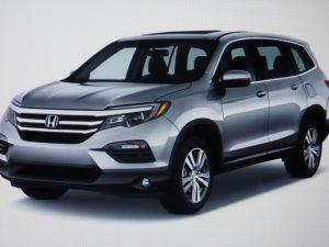 Honda Transmissio