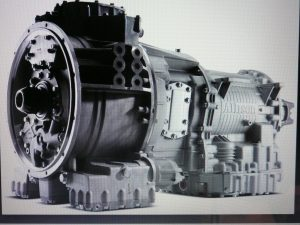 Allison automatic transmission repair Boise Idaho