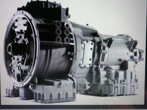 Allison automatic transmission repair Boise Idaho