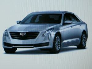 Cadillac transmission repair Boise