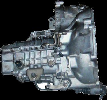 Hyundai Automatic Transmission Service